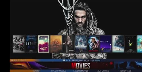 30 Best Kodi Builds for 2019 [Download Links Included] - KodiBuddy