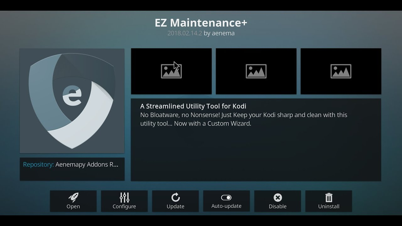 10 Best Kodi Maintenance Tools [2019 Sources Included