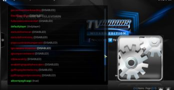 Kodi Easy Advanced Settings Addon [Installation Guide]