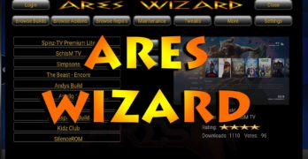 How to Install Ares Wizard on Kodi [4 Updated Sources]