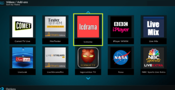Install Icdrama Kodi Addon [4 Download Links]