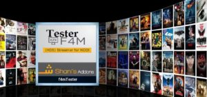 F4MTester Kodi Addon: Download and Install in 2019