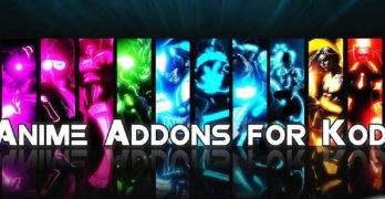 10 Best Kodi Anime Addons in 2019 [Updated Sources]