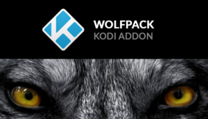 Install Wolfpack Addon on Kodi [Updated Sources]