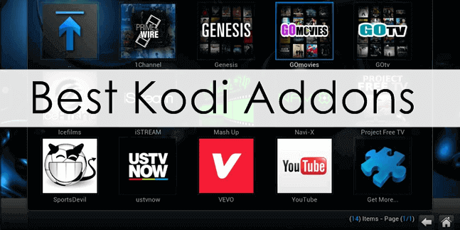Kodi Best Addons 2020.100 Best Kodi Addons 2019 All Working Links No Buffering